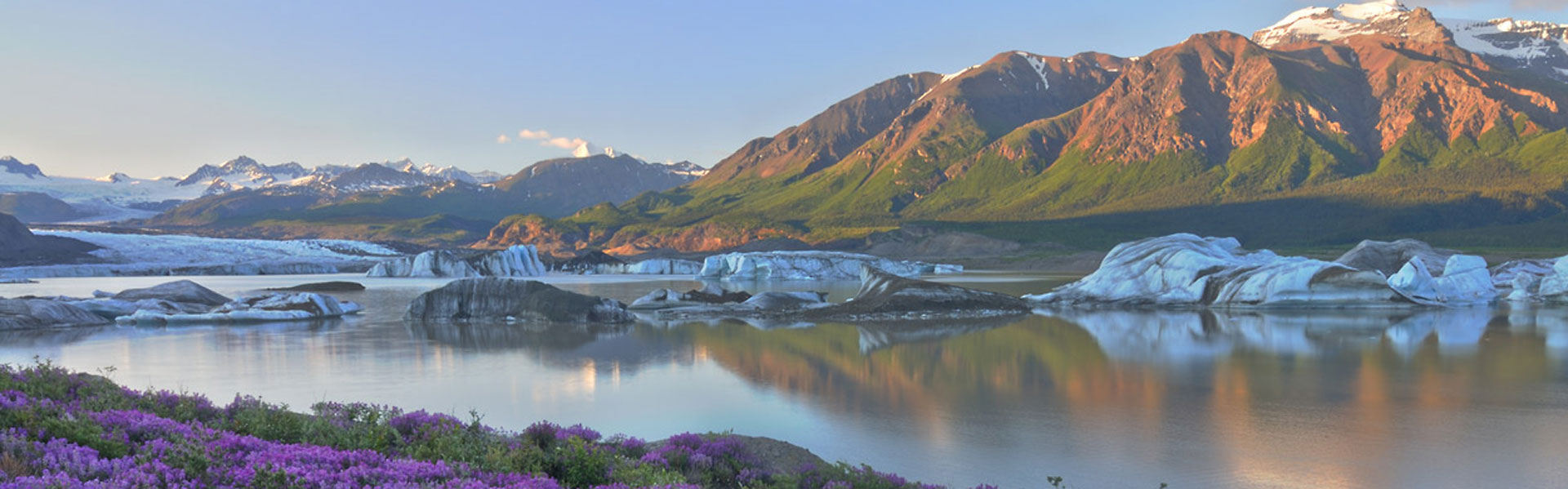 Wrangell St. Elias National Park | Wrangell St. Elias National Park Remote Lodges & Activities